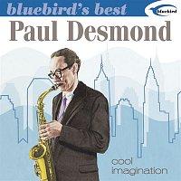Paul Desmond – Cool Imagination