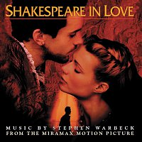 Stephen Warbeck – Shakespeare in Love - Music from the Miramax Motion Picture