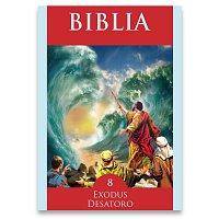 Rudolf Pepucha, Vladimír Jedľovský, Anton Vaculík, Ján Króner, Ivo Gogál – Biblia 8 / Bible 8