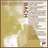 Columbia Symphony Orchestra, Leonard Bernstein – Bernstein Century:  Bach- Brandenburg Concerto No. 3 and Other Works