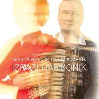 Miha Debevec, Tomaz Rozanec – Izrazi harmonik