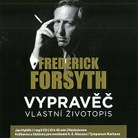 Jan Hyhlík – Vypravěč: vlastní životopis (MP3-CD) MP3