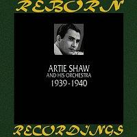 Artie Shaw – 1939-1940 (HD Remastered)