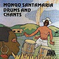 Mongo Santamaria – Drums And Chants