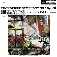 George Szell, The Cleveland Orchestra, Sergei Prokofiev – Prokofiev: Symphony No. 5, Op. 100