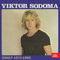 Přední strana obalu CD Singly (1973-1985)