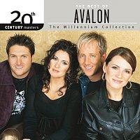 Avalon – 20th Century Masters - The Millennium Collection: The Best Of Avalon
