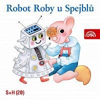 Divadlo Spejbla a Hurvínka – Robot Roby u Spejblů