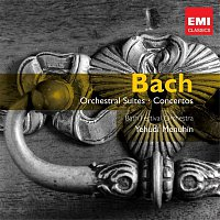 Yehudi Menuhin – Bach: Orchestral Suites & Other Concertos
