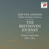 Leif Ove Andsnes – Beethoven: Piano Concertos No.2 & 4