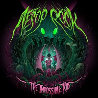 Aesop Rock – The Impossible Kid (Instrumental Version)
