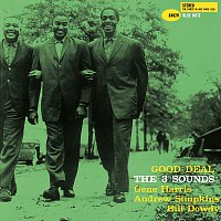 The Three Sounds – Good Deal