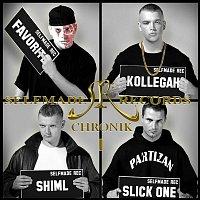 Various  Artists – Chronik I