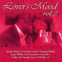 Conrad Crystal – Lover's Mood Vol. 3