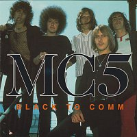 Mc 5 – Black to Comm