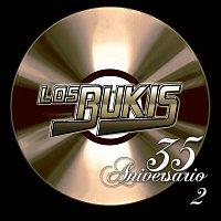 Los Bukis – 35 Aniversario
