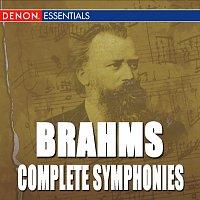Yevgeni Svetlanov, USSR State Symphony Orchestra – Brahms: The Complete Symphonies