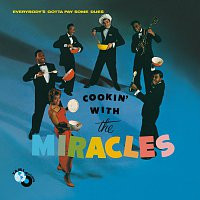 The Miracles – Cookin' With The Miracles