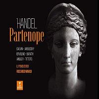 Philippe Jaroussky – Handel: Partenope