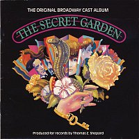 Various – The Secret Garden - The Original Broadway Cast Album
