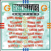 Various Artists.. – Greensleeves Sampler