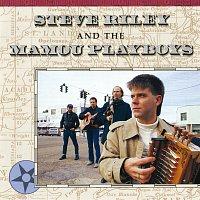 Steve Riley & The Mamou Playboys – Steve Riley And The Mamou Playboys