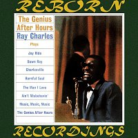 Ray Charles – The Genius After Hours (HD Remastered)