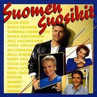Various Artists.. – Suomen suosikit