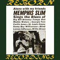 Memphis Slim – Alone with My Friends (HD Remastered)