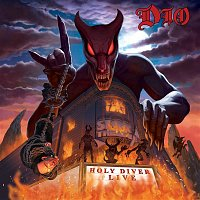 Dio – Don't Talk to Strangers (Live)