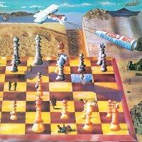 Peter Hammill – Fool's Mate
