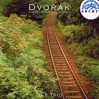 Sukovo trio – Dvořák: Klavírní tria CD