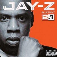 Přední strana obalu CD Blueprint 2.1
