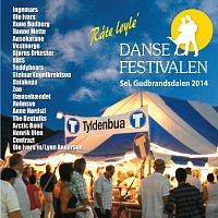 Různí interpreti – Dansefestivalen Sel, Gudbrandsdalen 2014 - Rate loyle'
