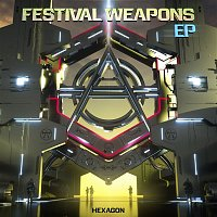 Various  Artists – HEXAGON Festival Weapons EP
