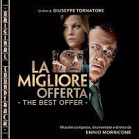 Ennio Morricone – O.S.T. La migliore offerta (The Best Offer)