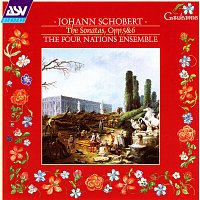 The Four Nations Ensemble – Schobert: The Sonatas, Opp.5 & 6