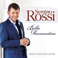 Přední strana obalu CD Bella Romantica