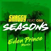 Shaggy, OMI – Seasons (Eden Prince Remix)