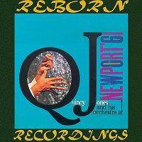 Quincy Jones – Newport '61 (HD Remastered)