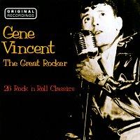 Gene Vincent – Gene Vincent Really Rocks