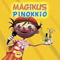 Koczogh Kitti – Mágikus Pinokkió
