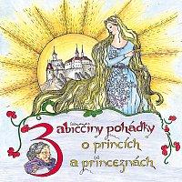 Hana Krtičková – Babiččiny pohádky o princích a princeznách
