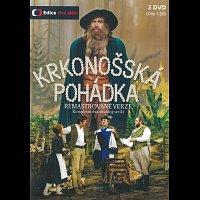 Různí interpreti – Krkonošská pohádka (HD remaster)