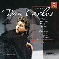 Antonio Pappano – Verdi: Don Carlos (Live)
