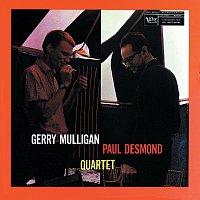 Gerry Mulligan, Paul Desmond Quartet – Gerry Mulligan - Paul Desmond Quartet [Expanded Edition]