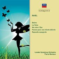 London Symphony Orchestra, Pierre Monteux – Ravel: Orchestral Works