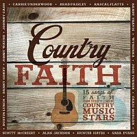 Alan Jackson – Country Faith