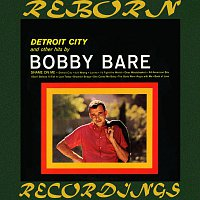 Bobby Bare – Detroit City and Other Hits (HD Remastered)