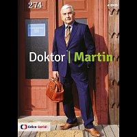 Různí interpreti – Doktor Martin (reedice 1. řada)